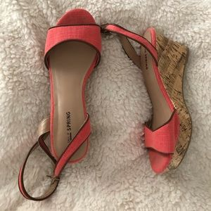 Shoes - Cute wedges!!